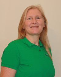 Rebecca BSc (Hons) Physiotherapy