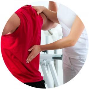 Injury Rehabilitation